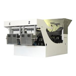 2 head weigher