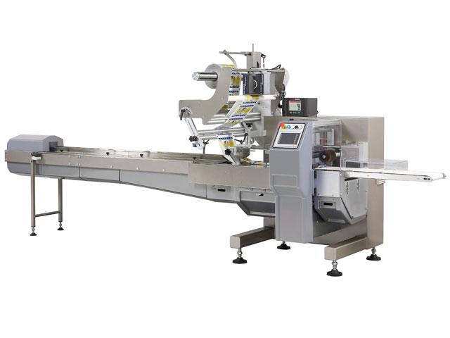 AUDION AHM 450 - 450E - 550E Flow Wrapper horizontalna pakirka FLOWPACK