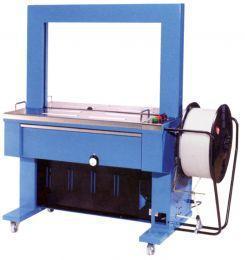 Automatski stroj za stolno omatanje paketa PP trakom