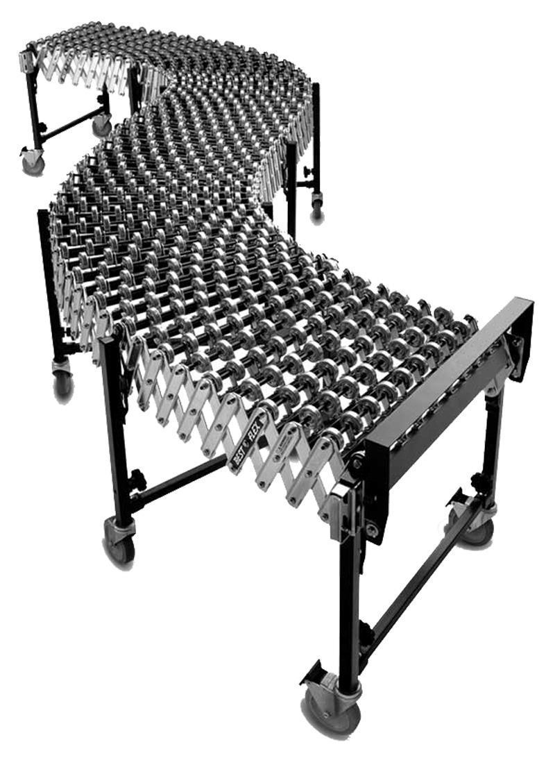 Fleksibilni prenosni transporteri