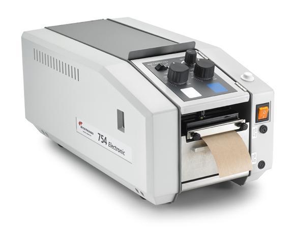 Poluautomatski dodavač ljepljive trake BP 754 TN