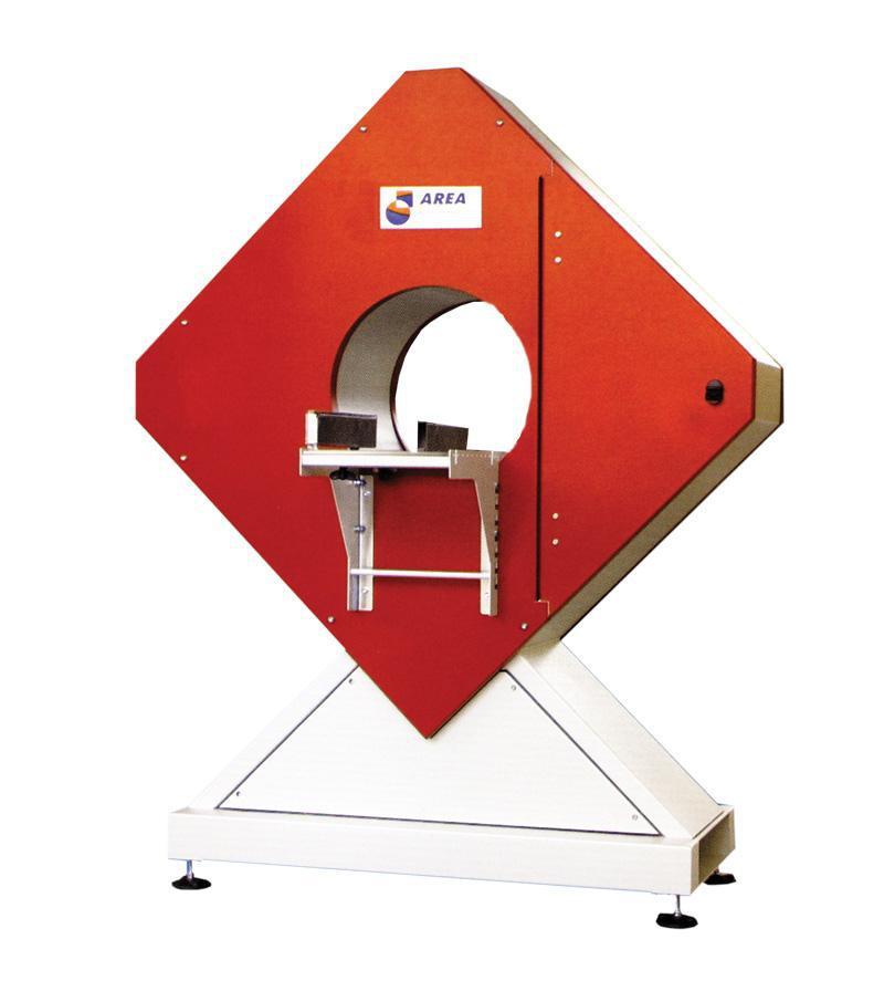 Poluautomatski strojevi za horizontalno omotavanje stretch folijom