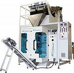 STABILO pack packing line